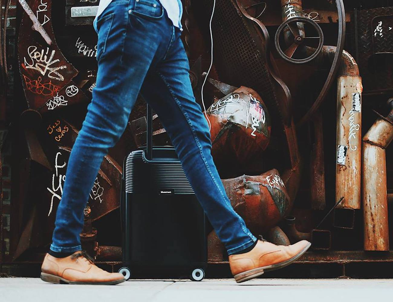 Bluesmart Series 2 Smart Luggage System