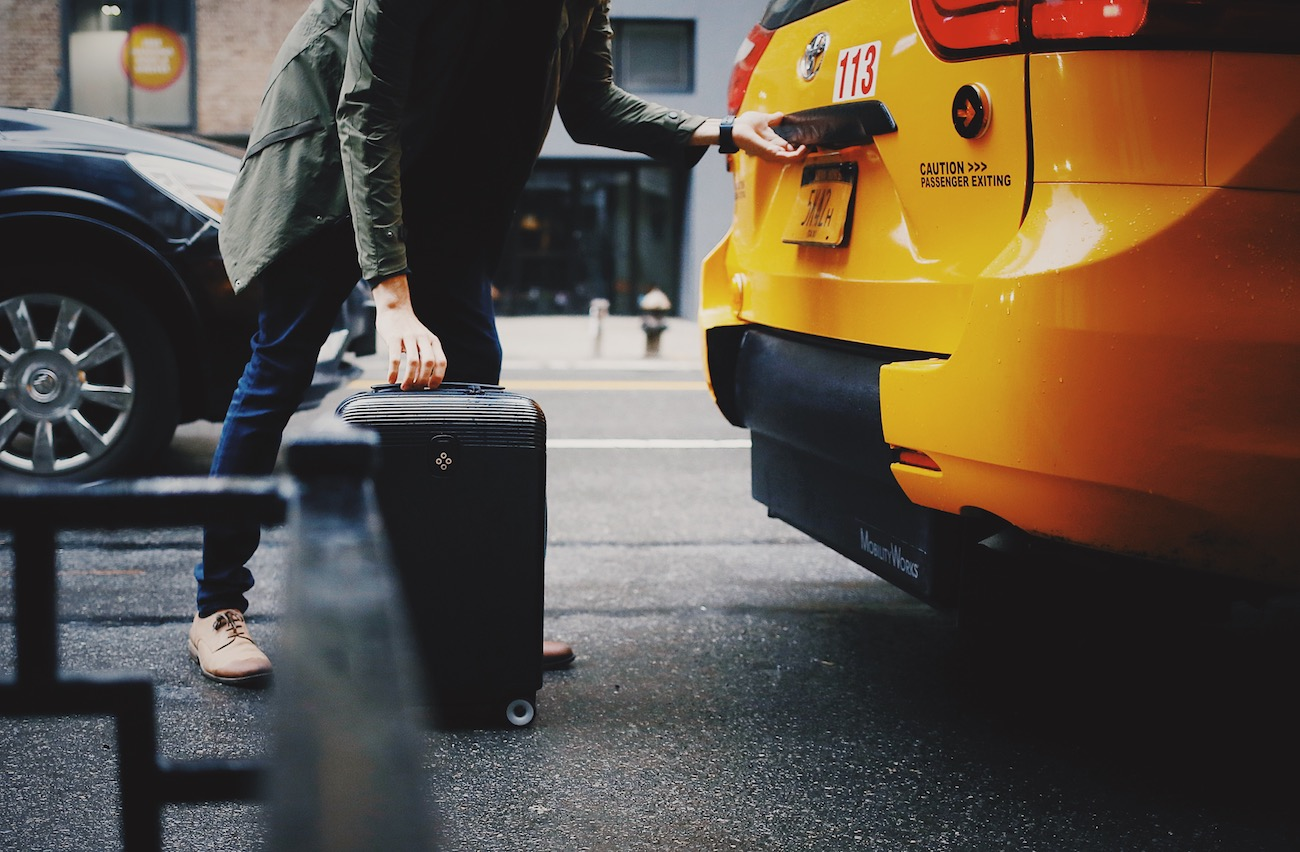 Bluesmart Series 2 Smart Luggage System
