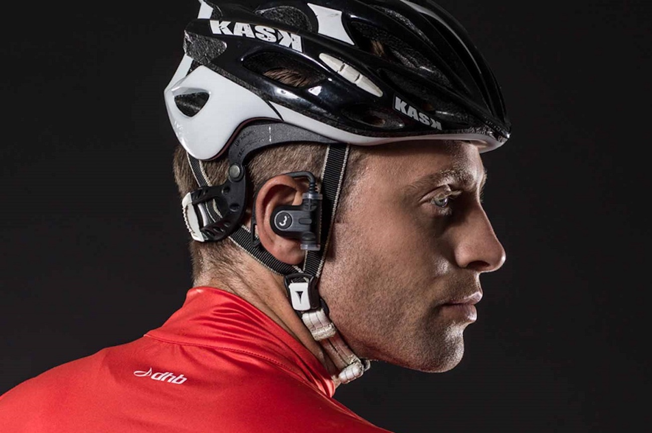 Bodytrak Wearable Biometric Smart Sensor