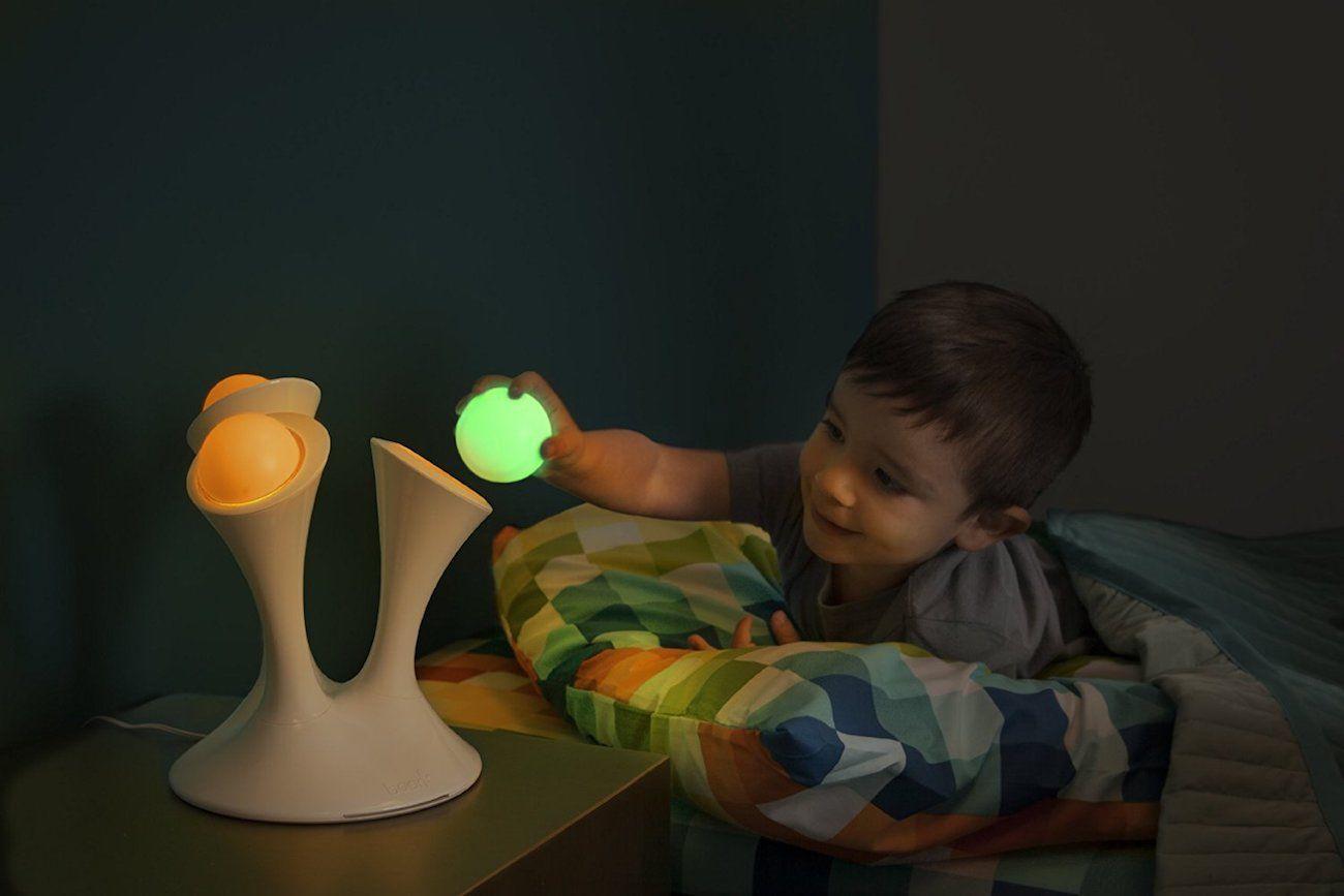 Boon Glo Portable Ball Nightlight