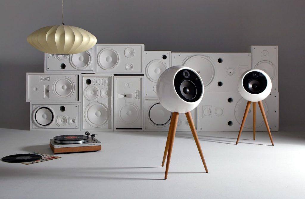 Bossa+Moonraker+Wireless+Speaker+System