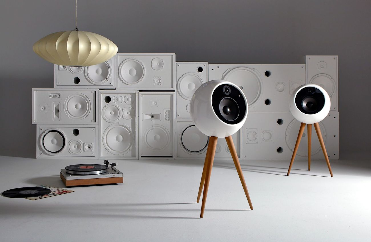 Bossa+Moonraker+Wireless+Speaker+System