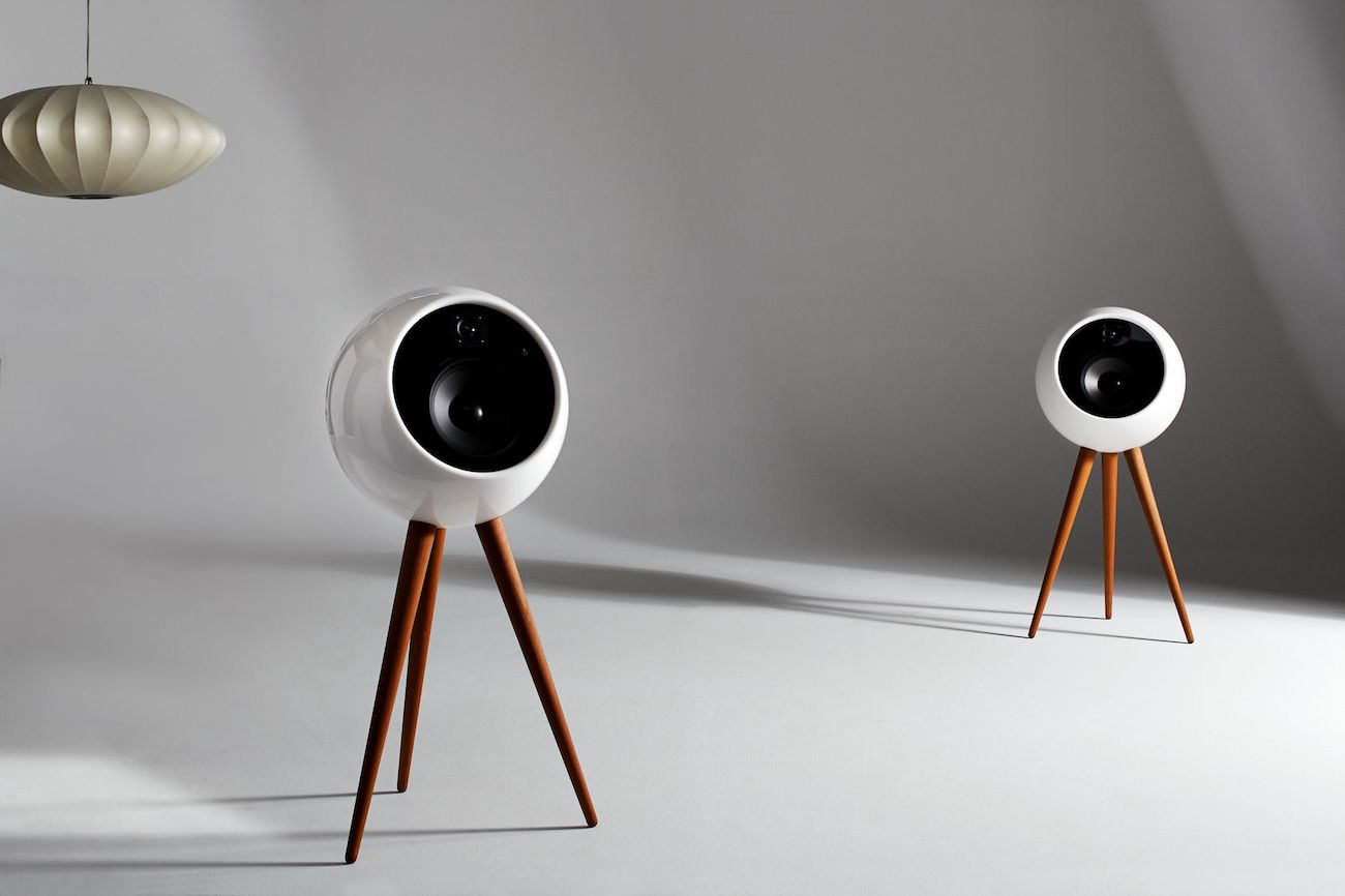 Bossa Moonraker Wireless Speaker System