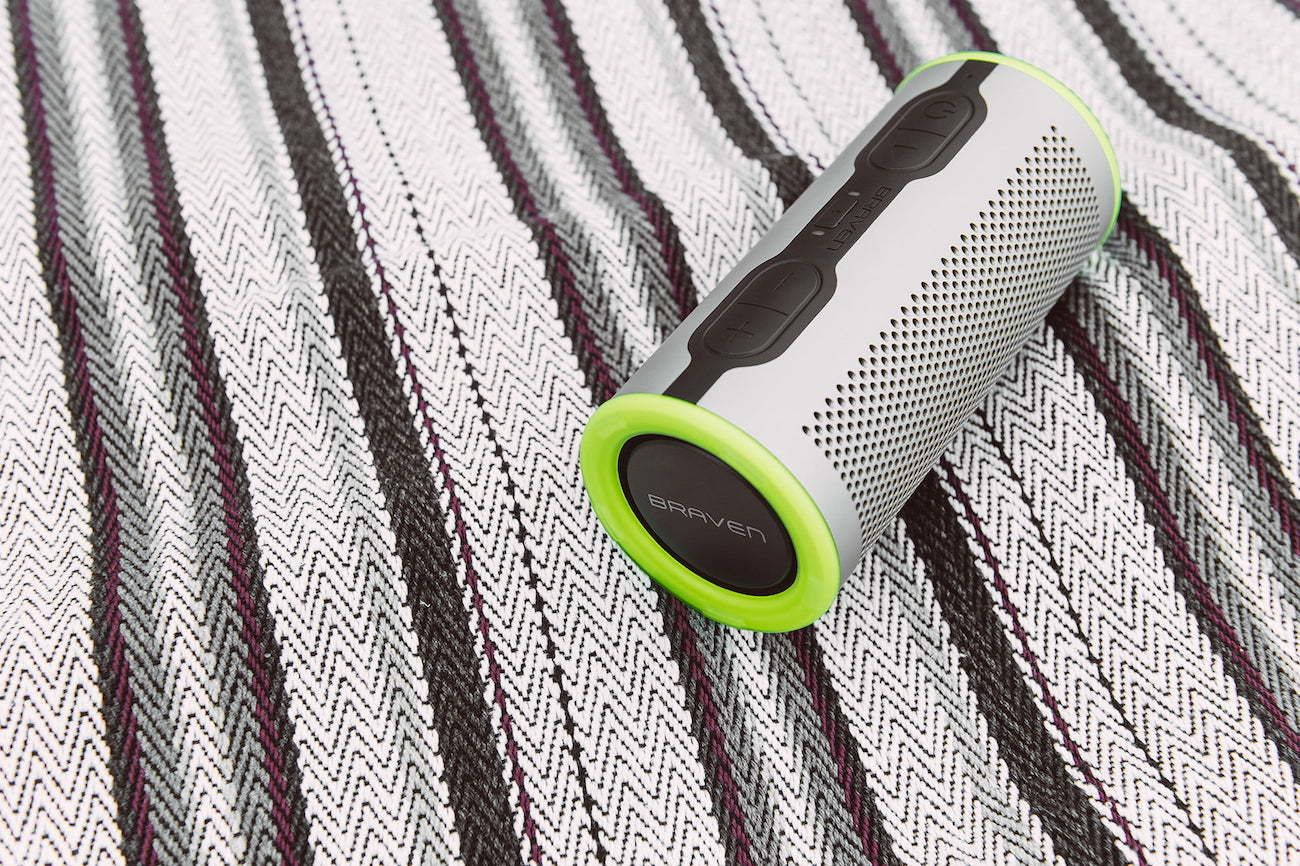 Braven Stryde 360 Waterproof Speaker