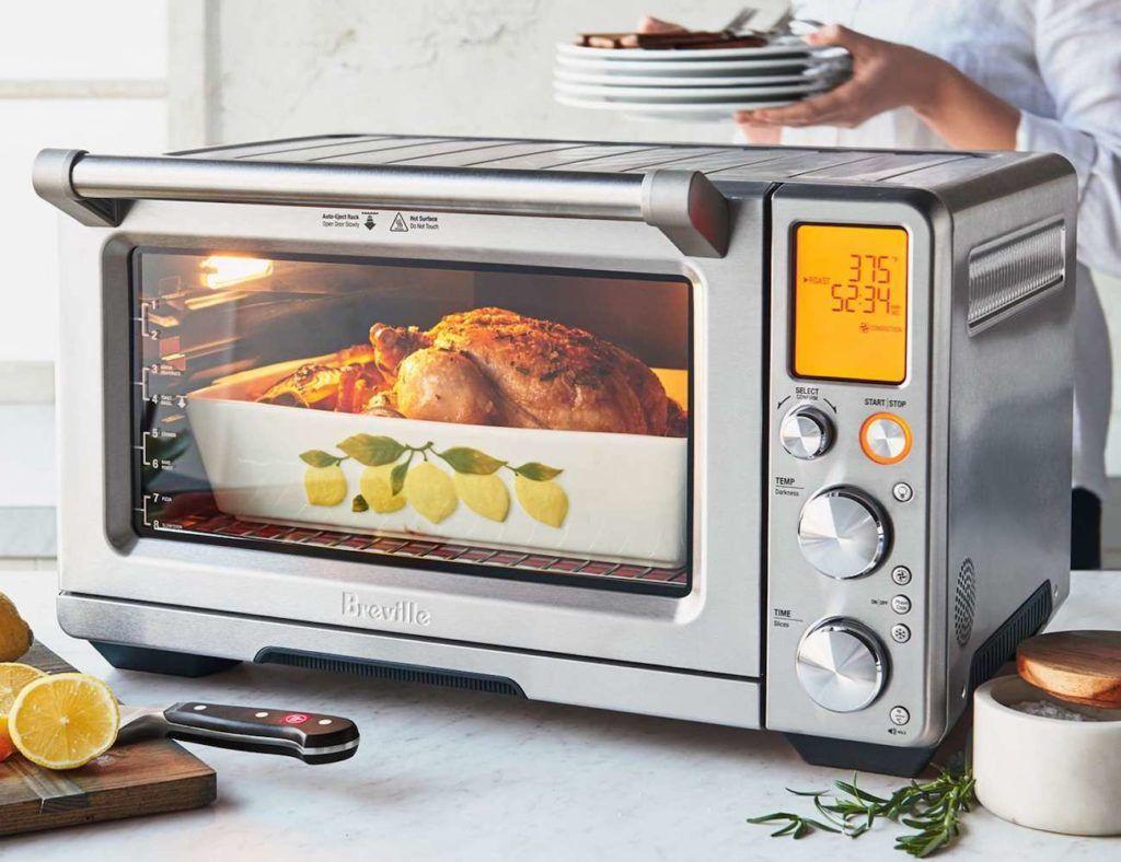 Breville+Smart+Countertop+Oven+Air
