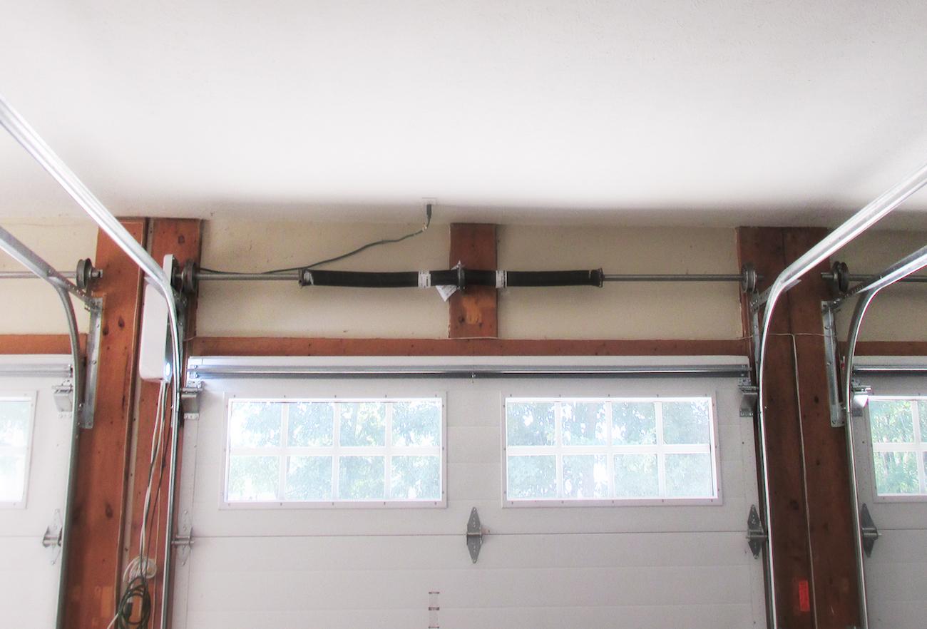 Butler Residential Garage Door Opener 187 Gadget Flow