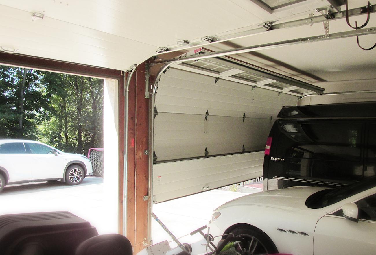 Butler Residential Garage Door Opener