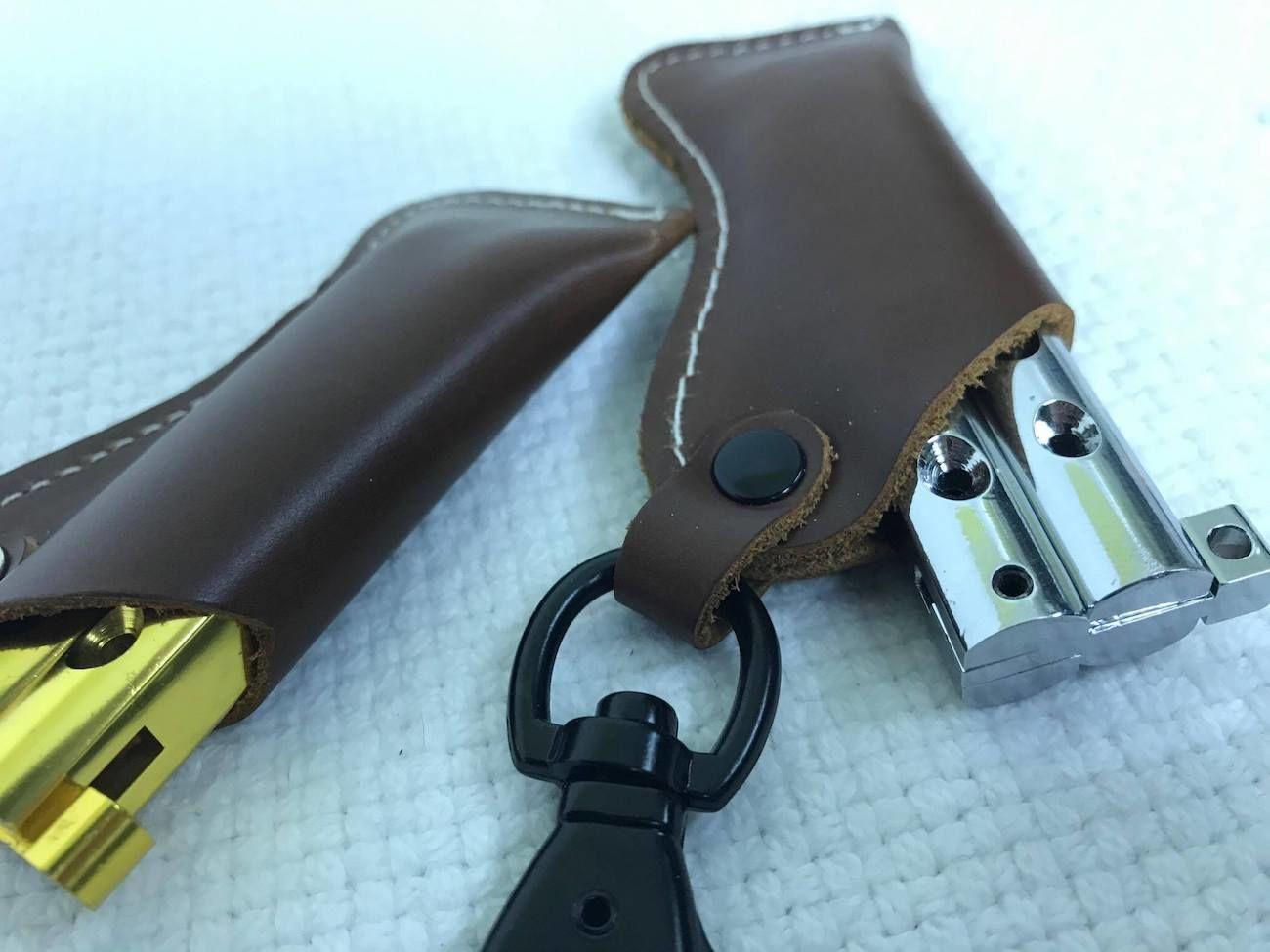 Butterfly Key EDC Butterfly Knife Style Keychain