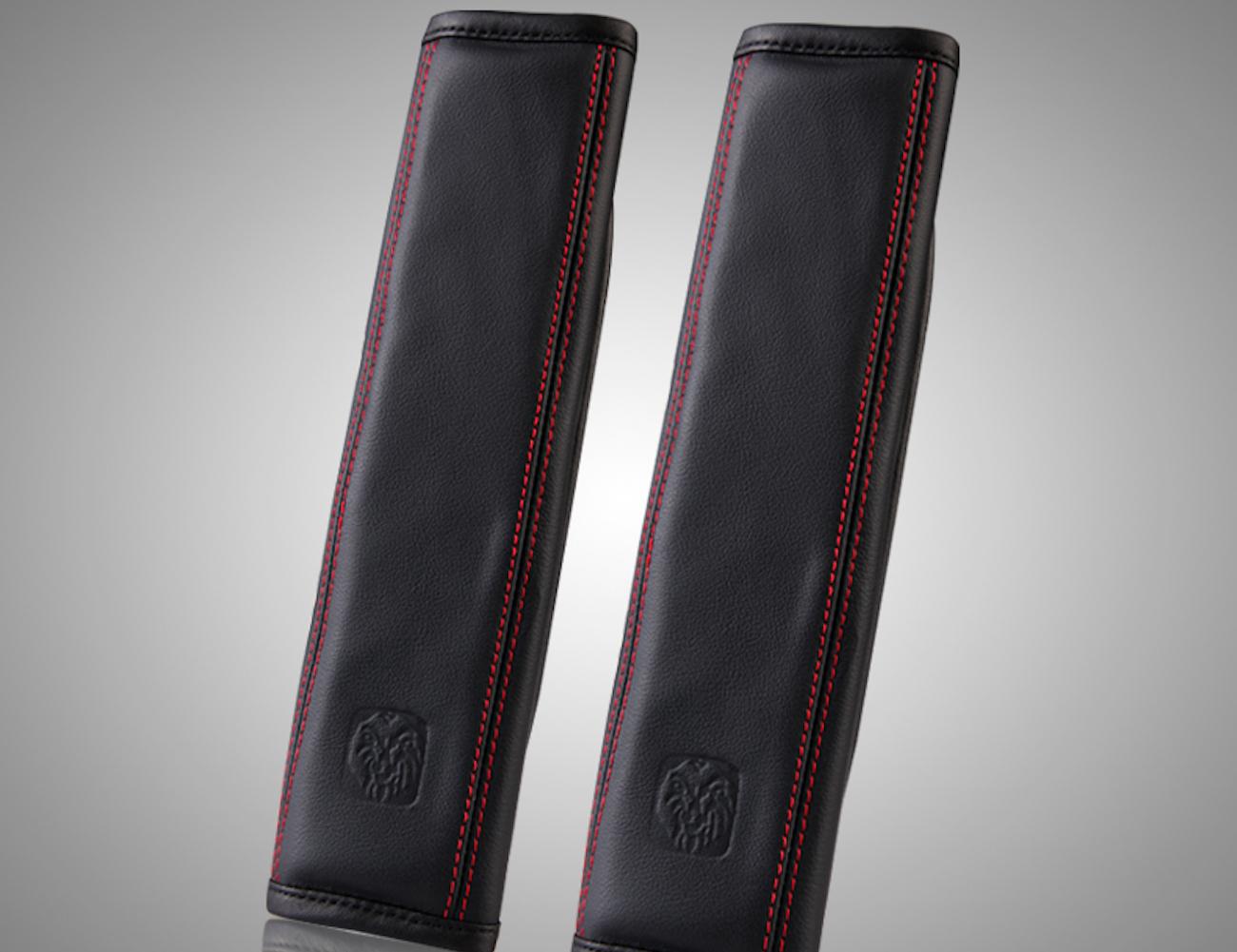 Car Safety Belt Soft Cover