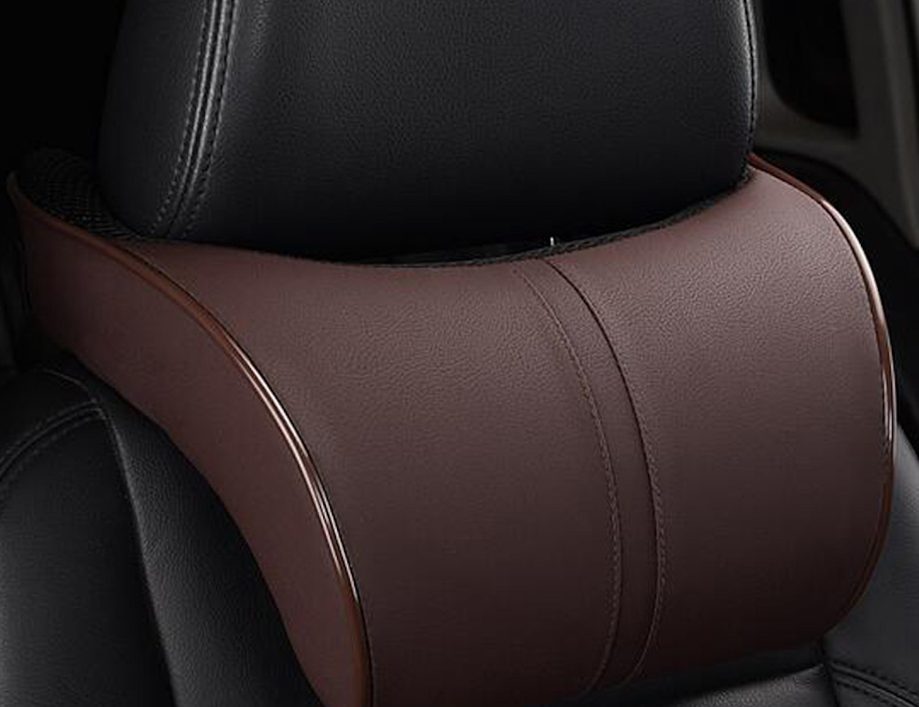 Carseat Support Pillow