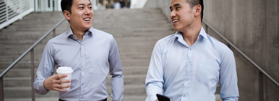 Get the Ultimate Fit with Crisp Clothing's Quality Custom Shirts