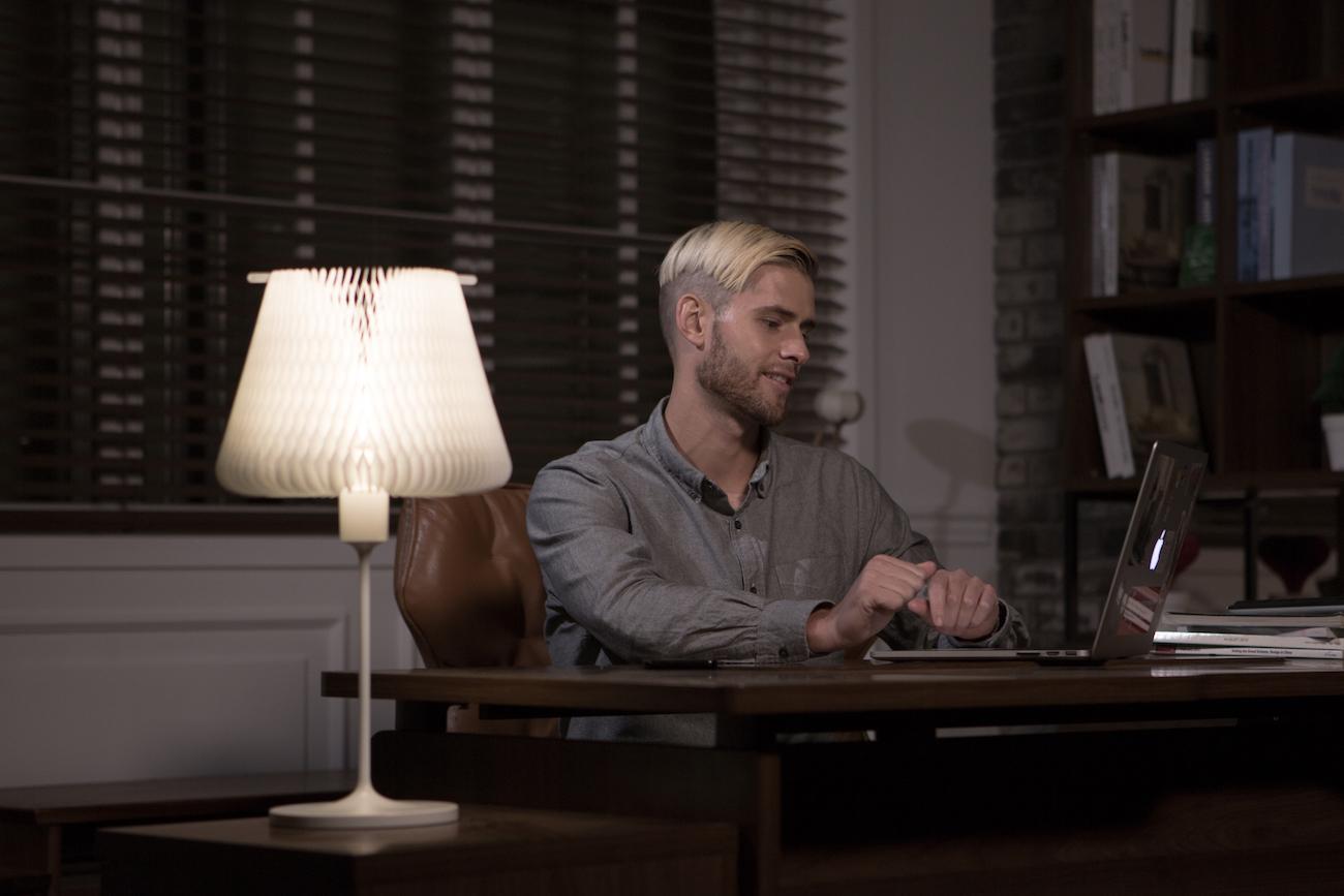 D%E2%80%99LIGHT+Transformable+Kinetic+Table+Lamp