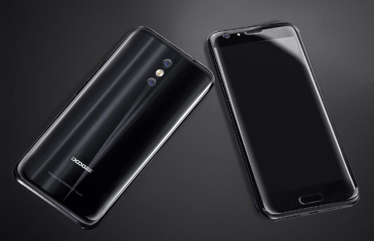DOOGEE BL5000 Large Battery Smartphone