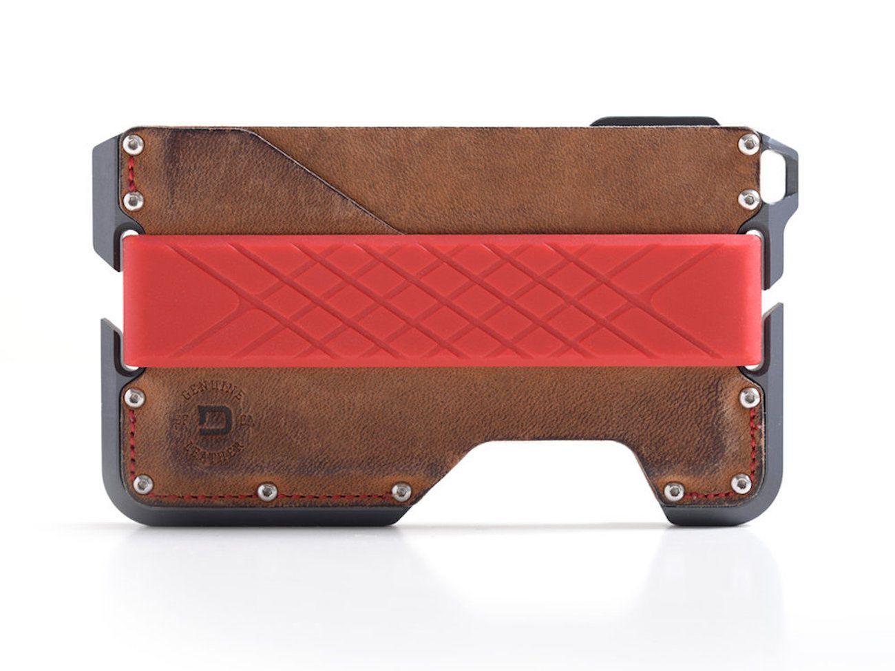 Dango D01 Dapper Special Edition Wallet