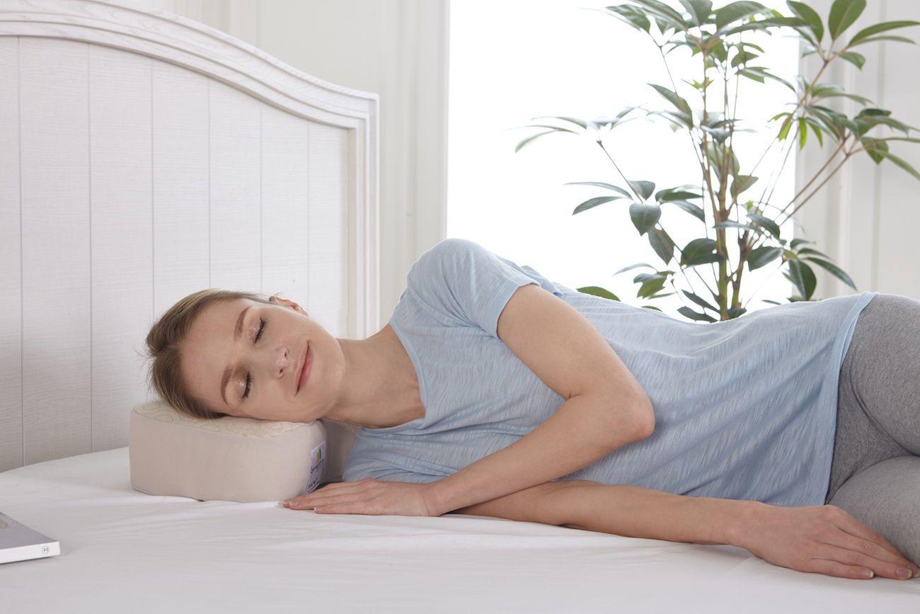 Dual Plus Ergonomic Pillow