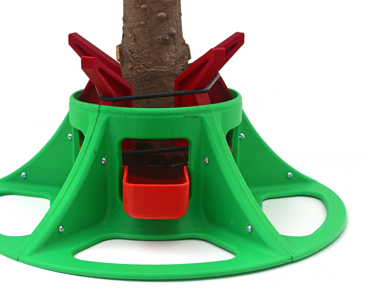 Eazy Treezy Christmas Tree Stand