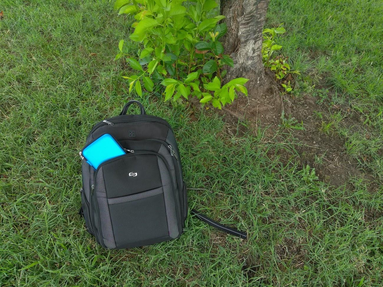 Essential Portable Mobile Kit