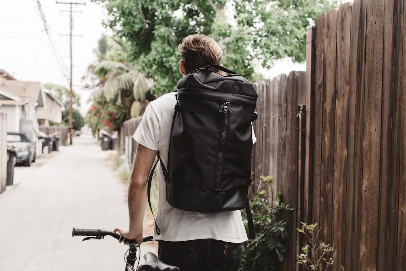 Everyman Hideout Commute Pack