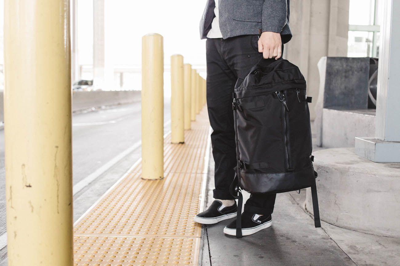 Everyman Hideout Commute Pack