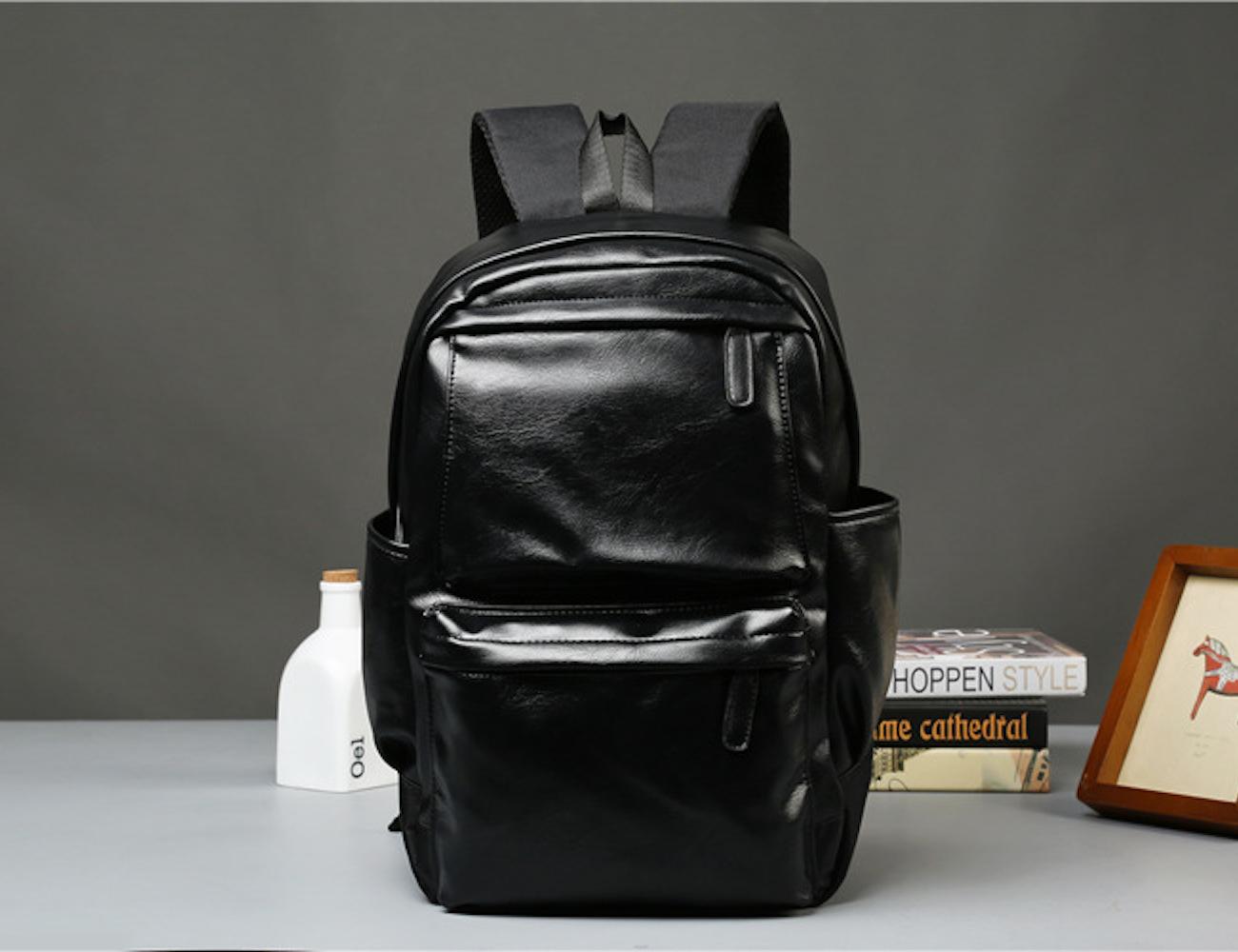 Fashion-Friendly Men's Backpack