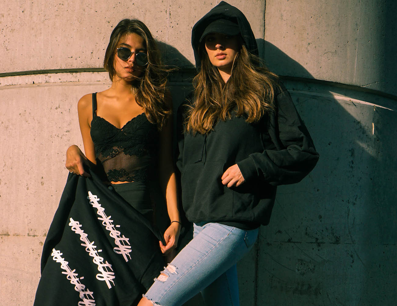 Generation Nine Streetwear Clothing Collection