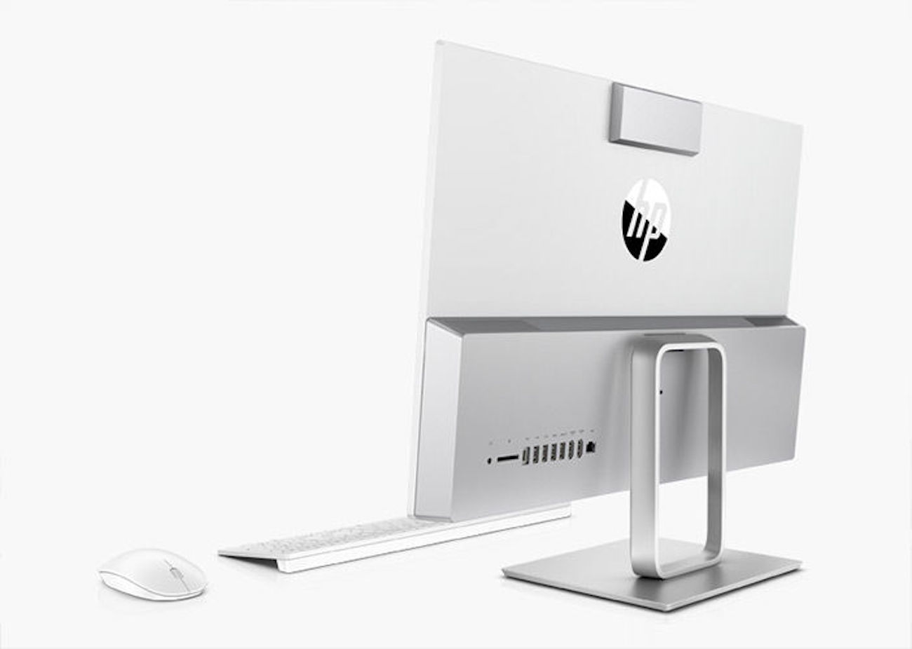 HP Pavilion All-in-One Desktop Computer