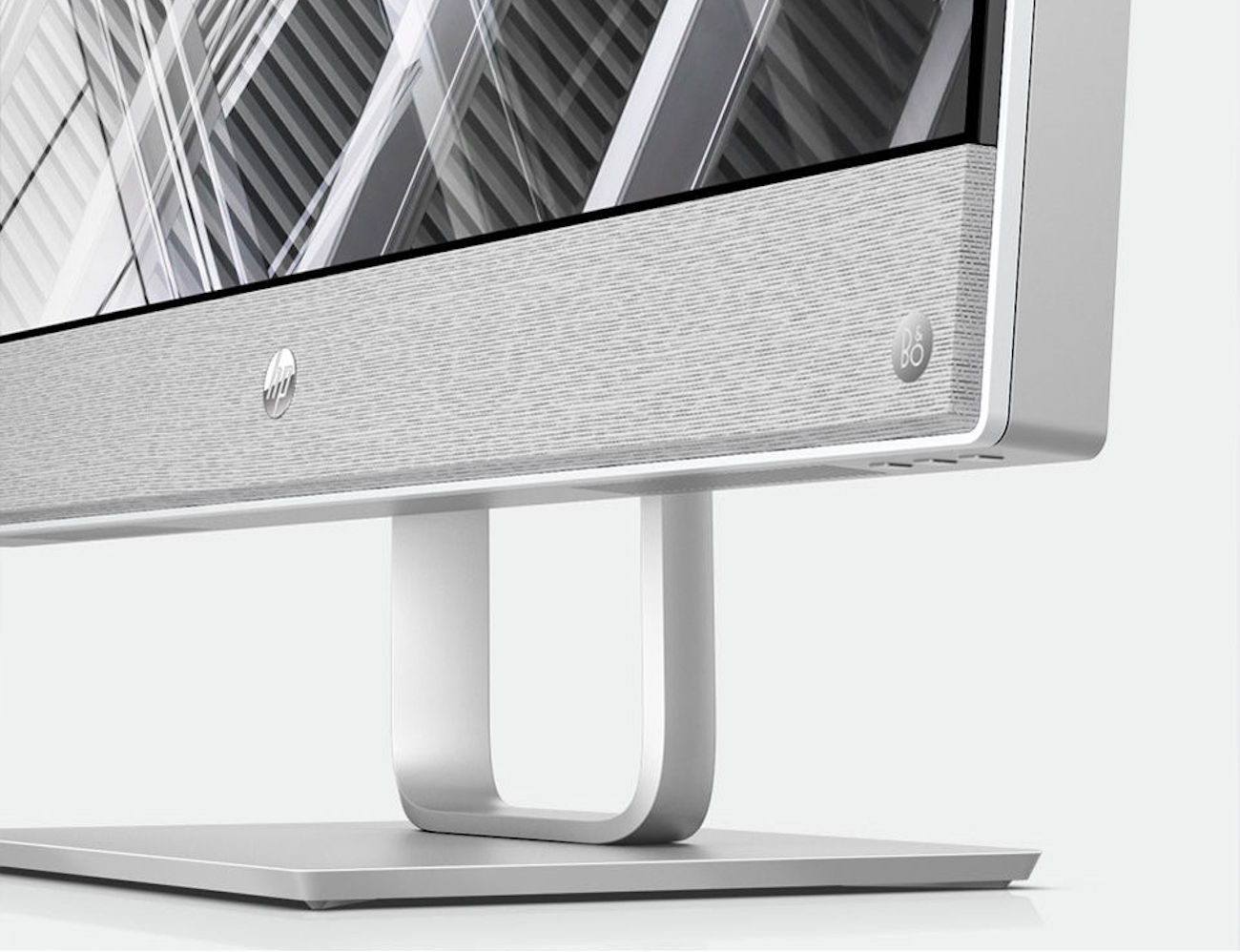 HP Pavilion All-in-One Desktop Computer