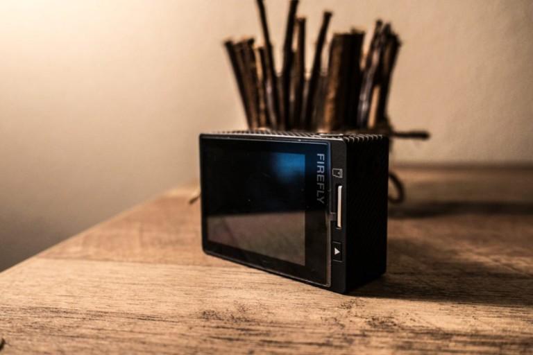 Hawkeye Firefly 8S: A Worthy GoPro Competitor