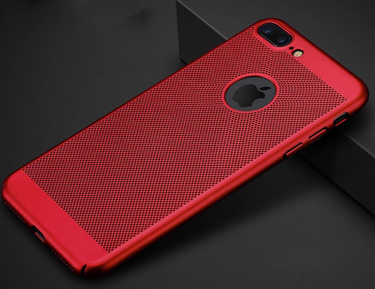Honeycomb iPhone 7 Cover