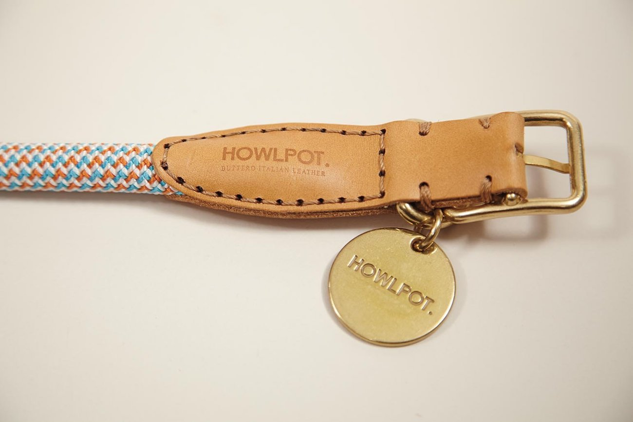 Howlpot We Are Tight Dog Collar