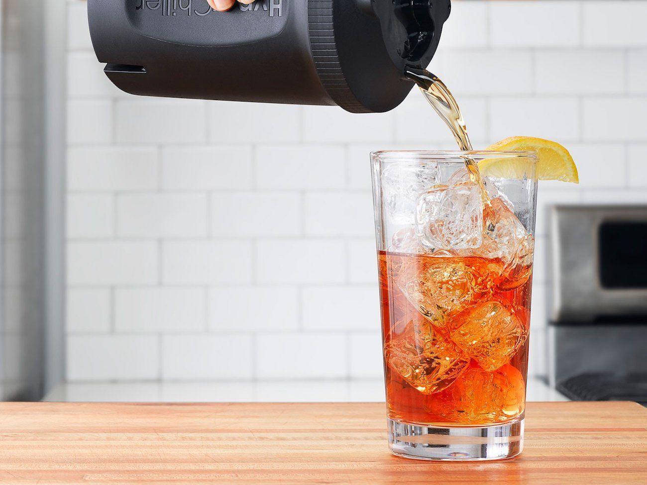 HyperChiller Instant Iced Coffee Maker