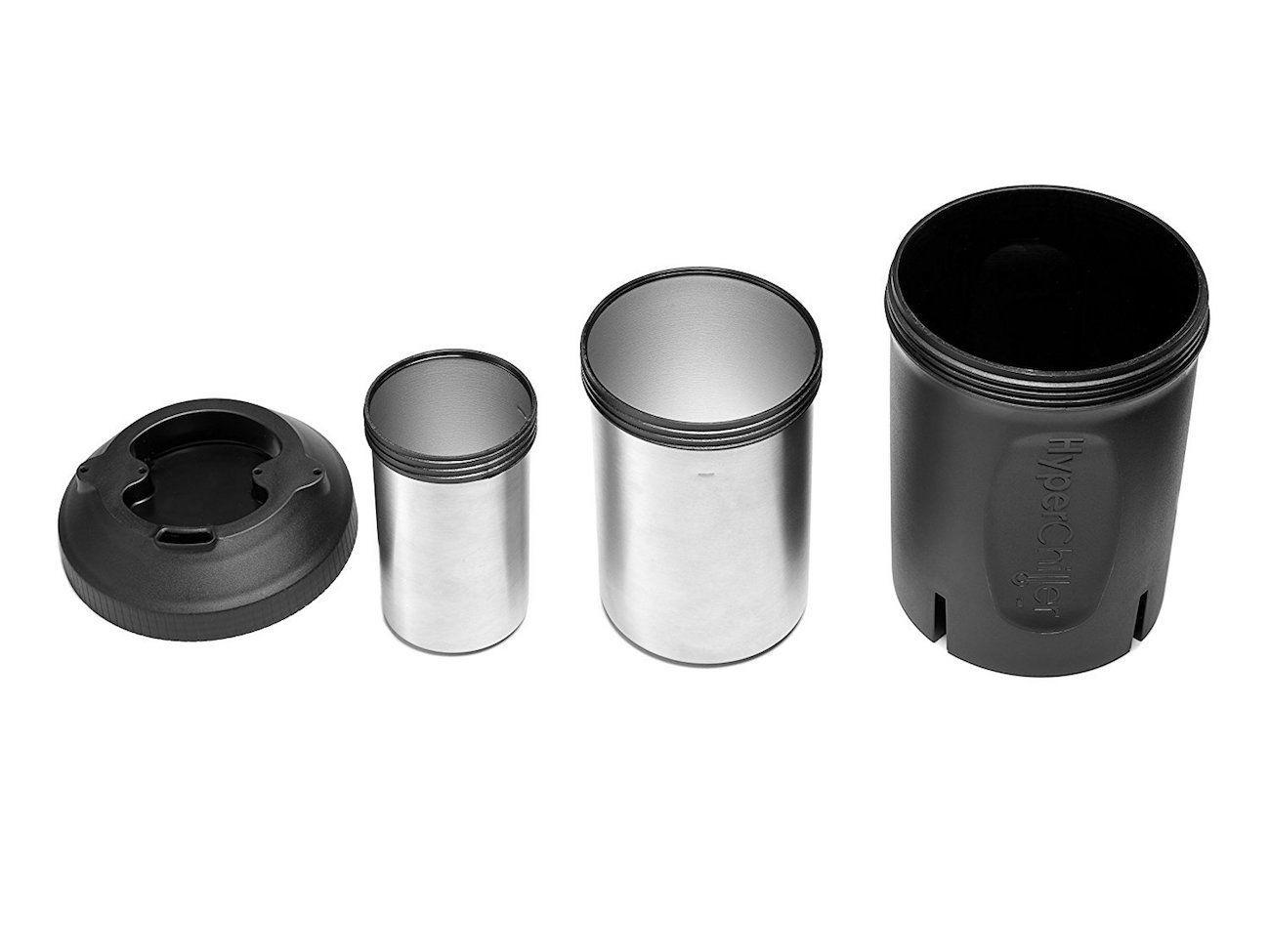 Coffee Maker Java Code : HyperChiller Instant Iced Coffee Maker Gadget Flow