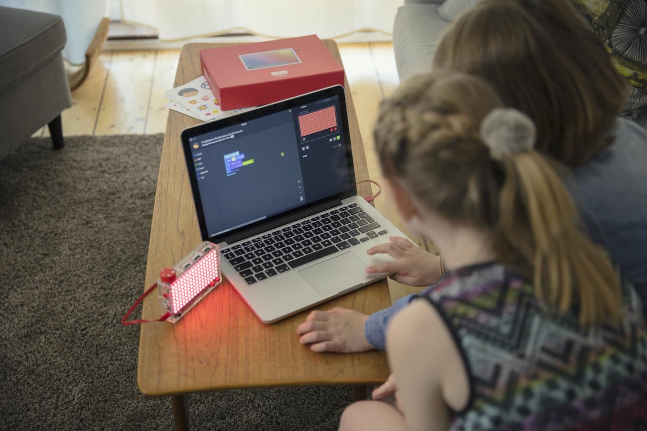 Kano+Pixel+Kit+Educational+Coding+Kit