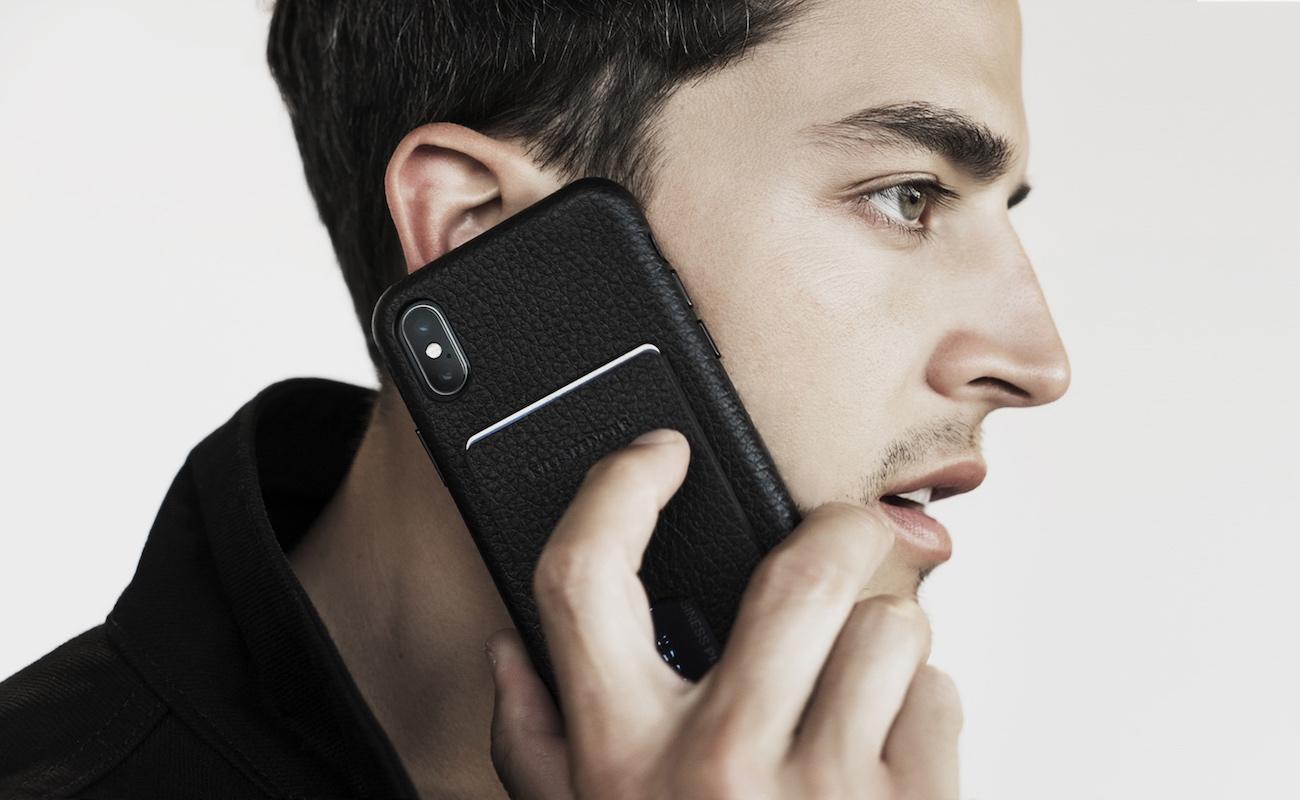 Killspencer iPhone X Card Carrier 3.0
