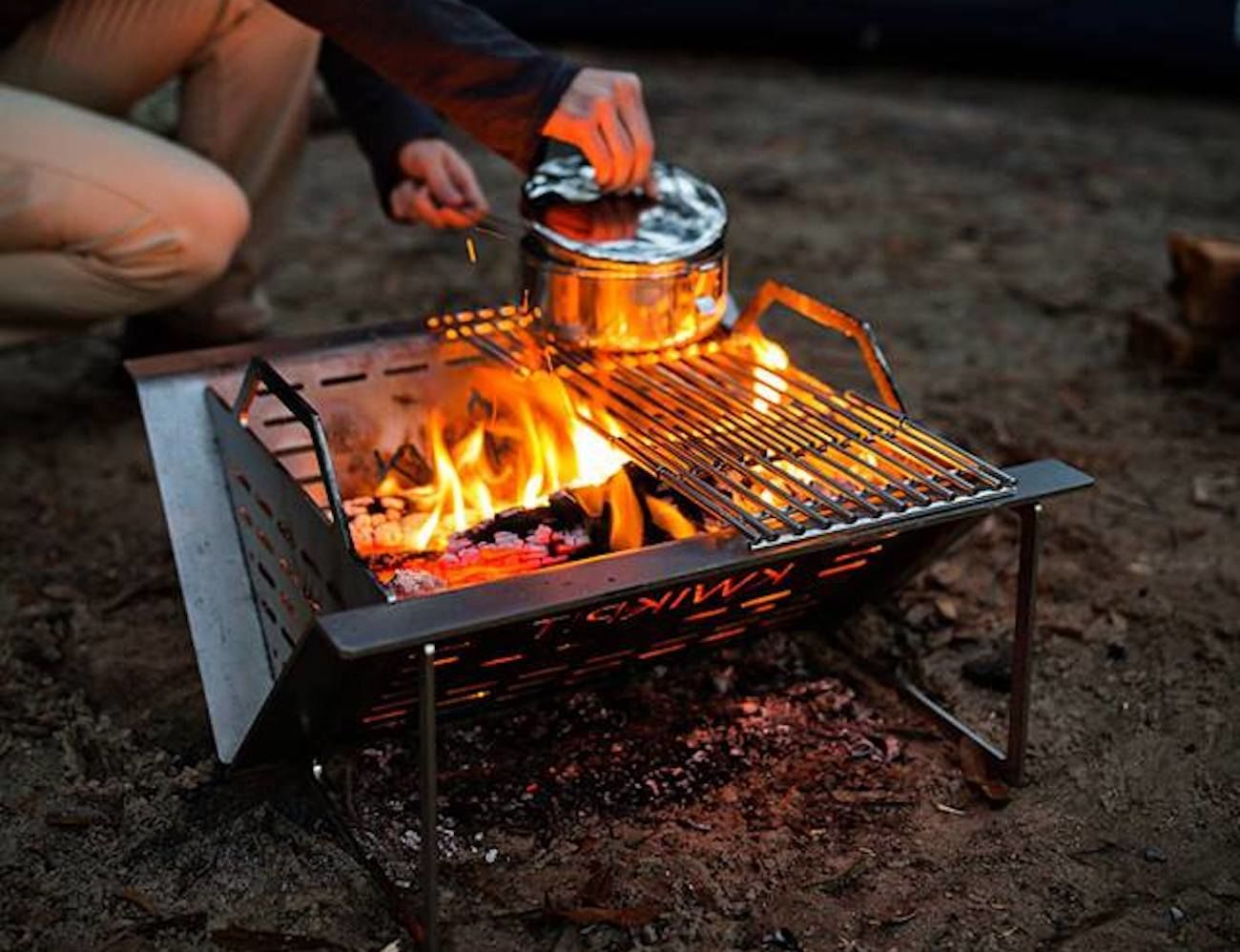 Portable Beach Fire Pit The Best Beaches In World