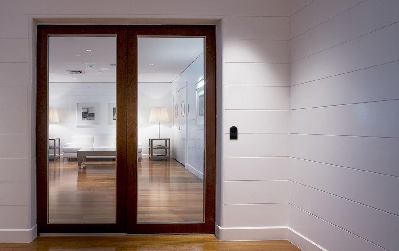 Latch R Series Intelligent Door Manager