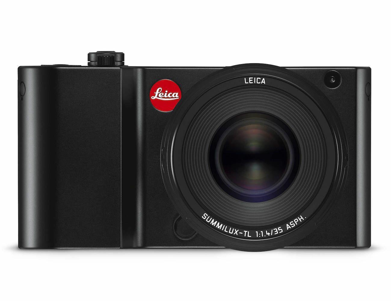 Leica TL2 Compact Mirrorless Camera