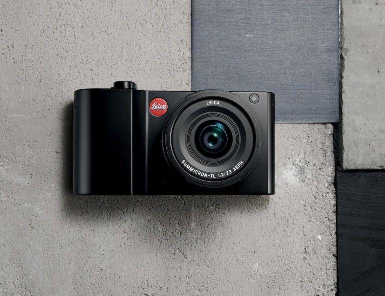 Leica+TL2+Compact+Mirrorless+Camera