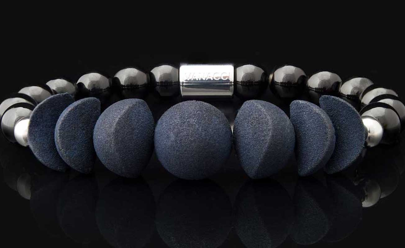 Lockstone Nightfall Moon Phase Fragrance Wearables