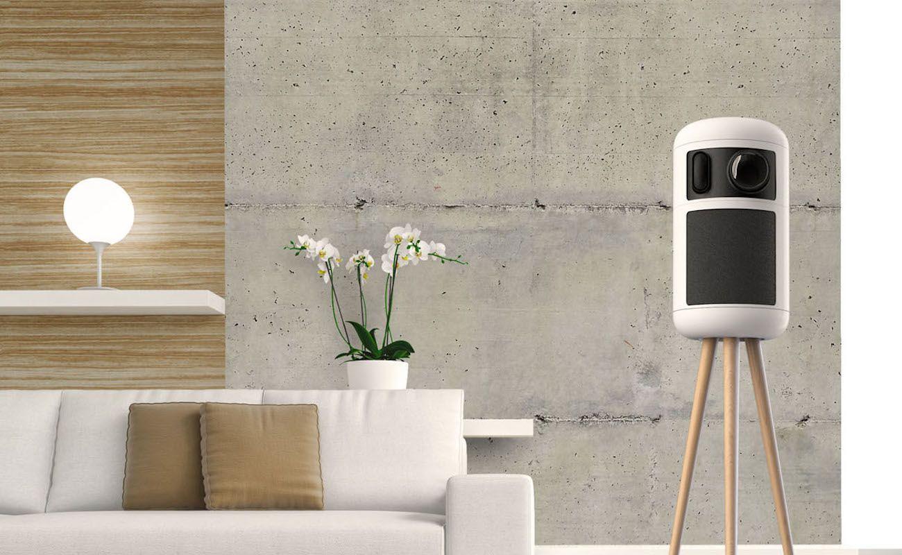 MK Player360 VR Display System