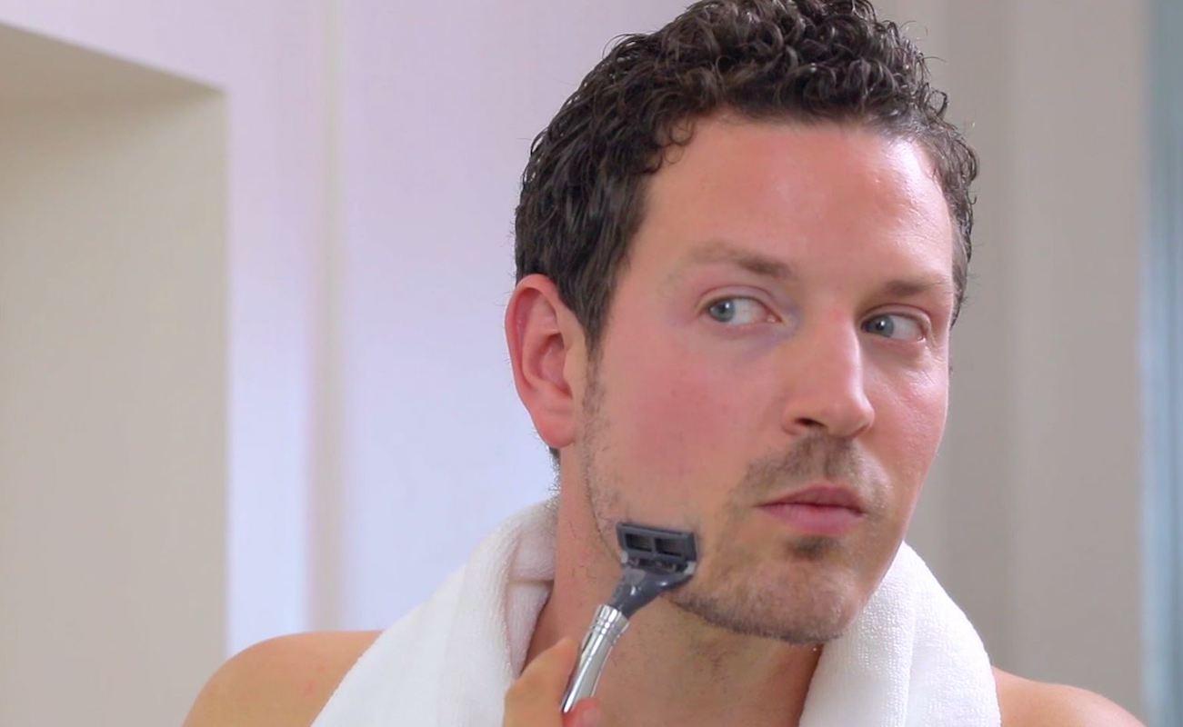 Mavericks SHAVE High-Performance Shaving Cream