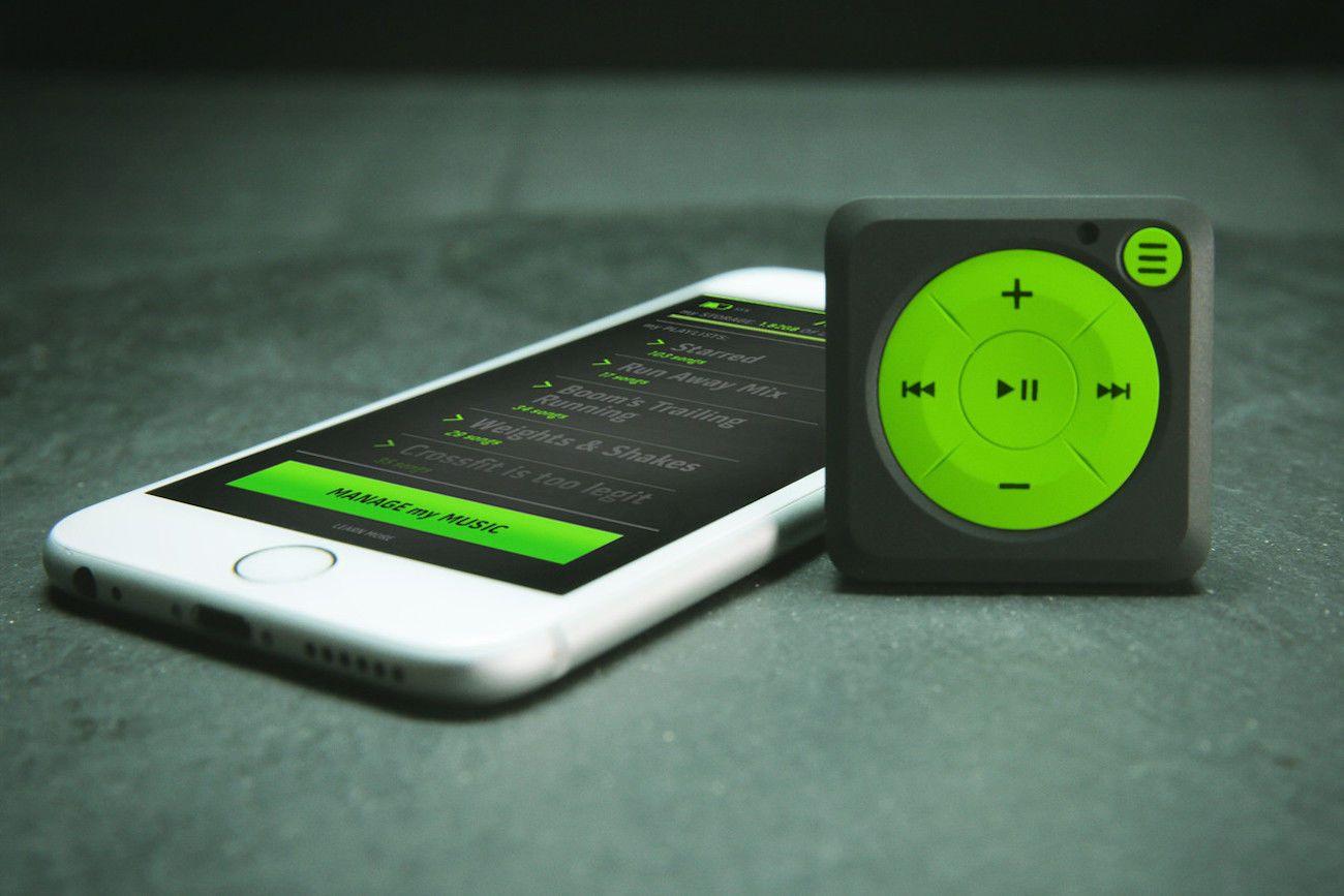 Mighty Wireless Spotify Music Player