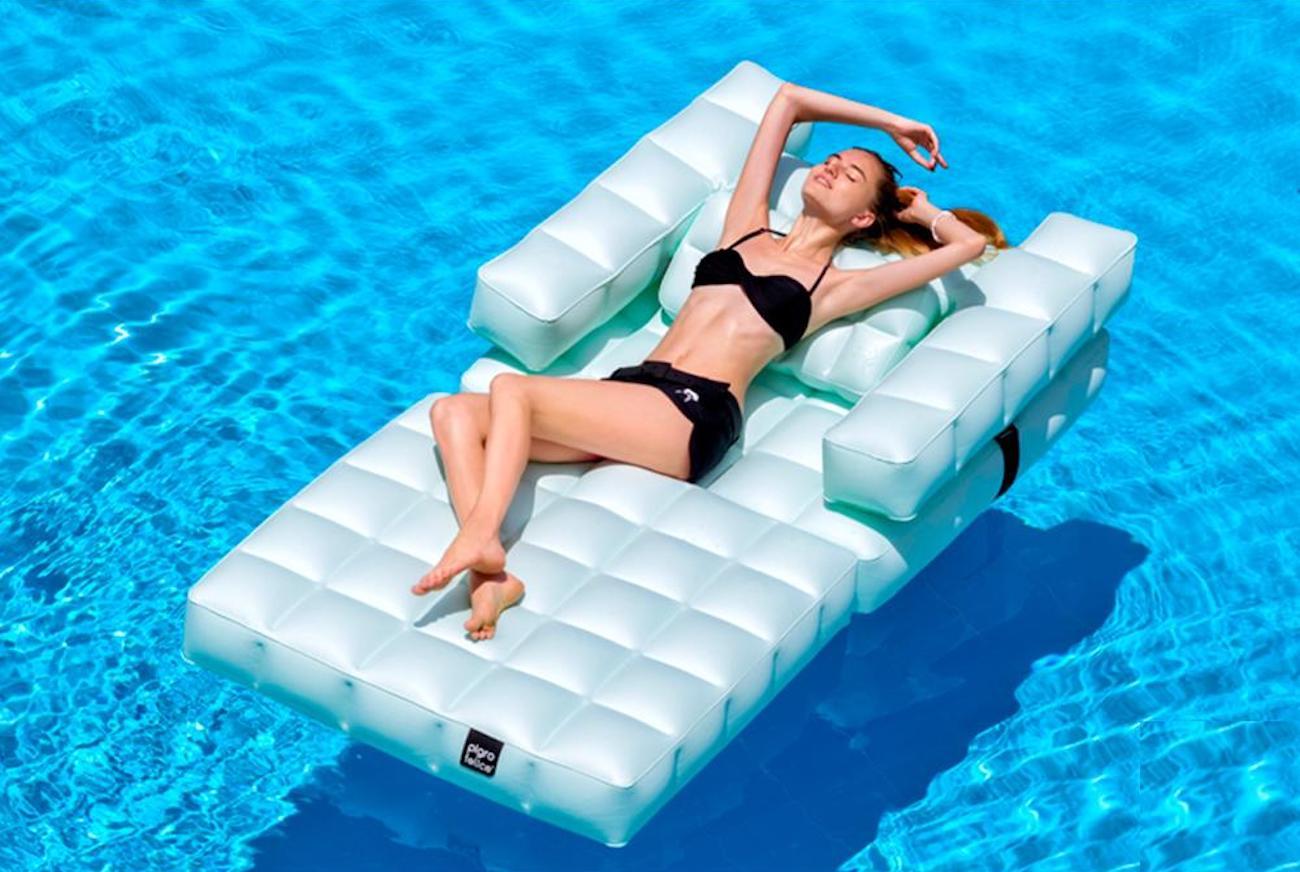 Modul'Air 3-in-1 Premium Inflatable Armchair
