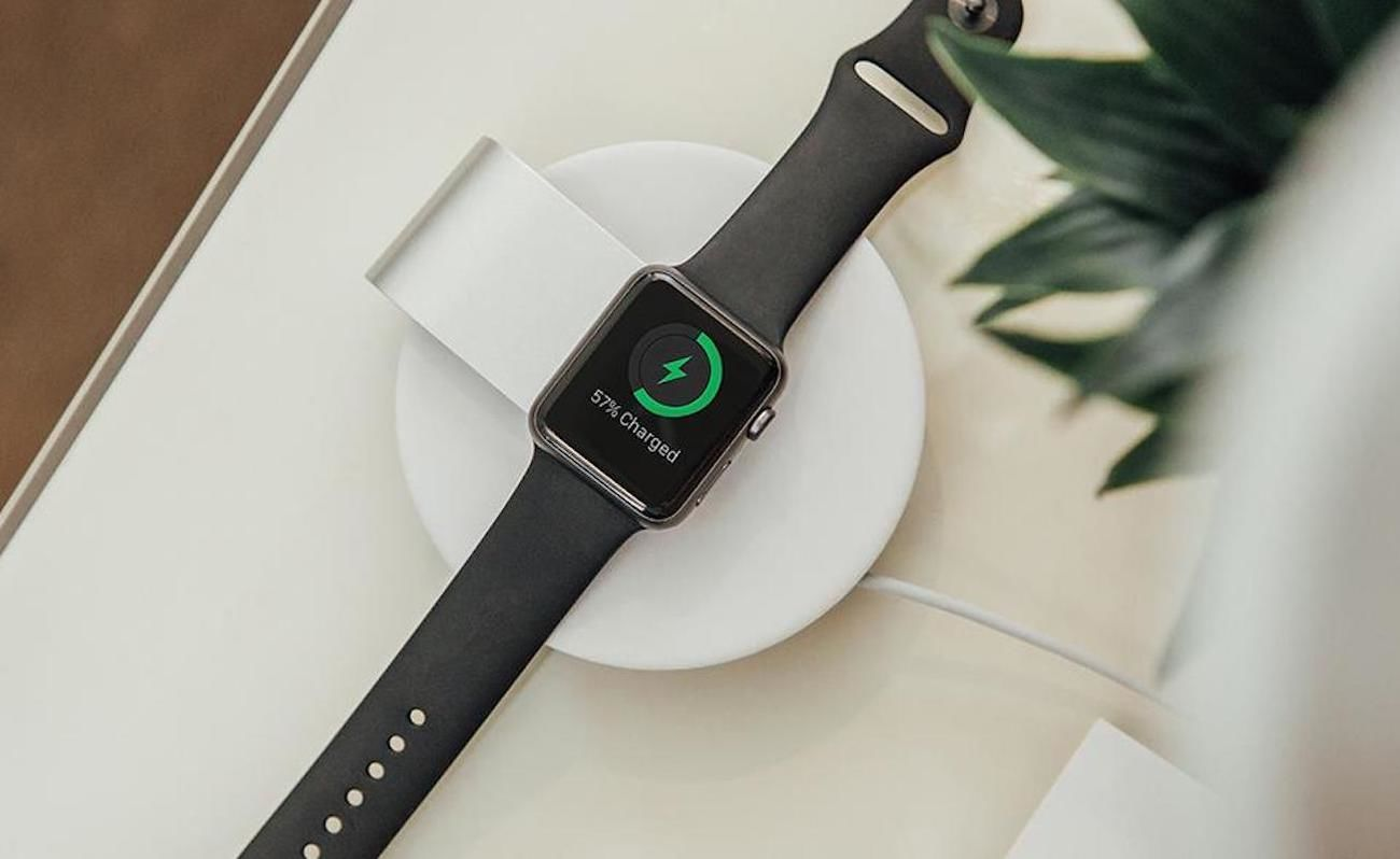 Moshi Apple Watch Travel Stand