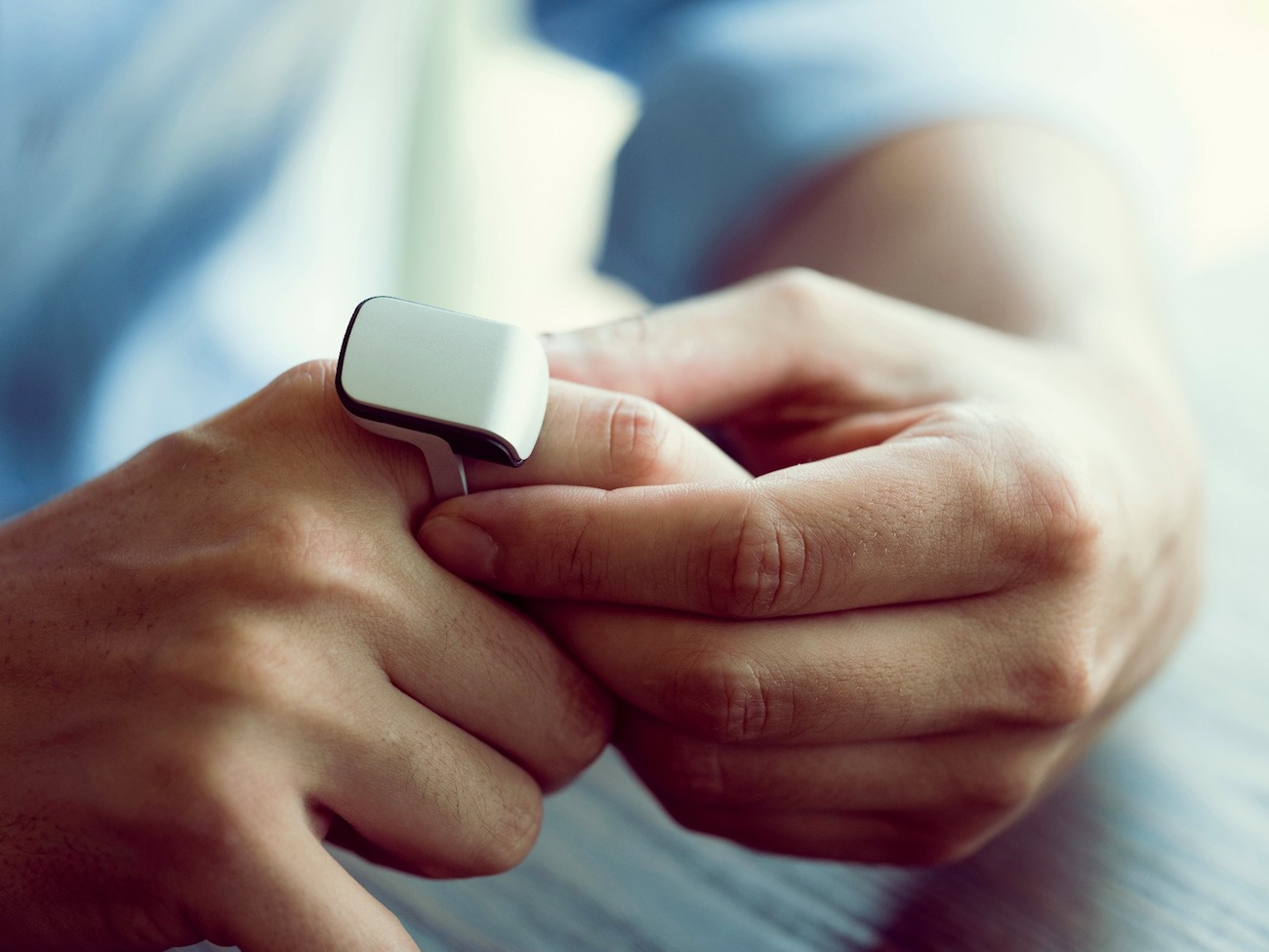 ORII Voice Powered Smart Ring