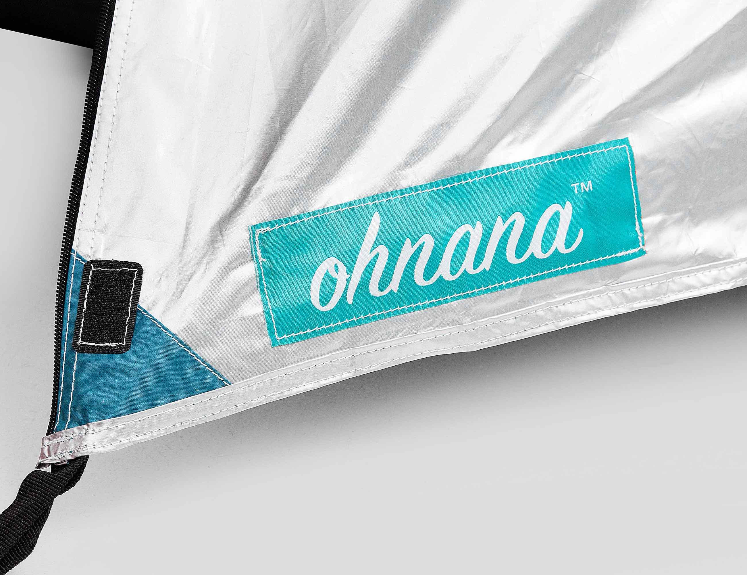 Ohnana Cooling Festival Tent
