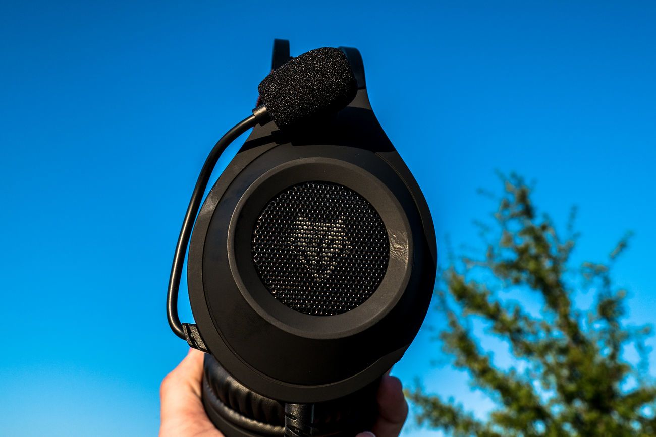 NUBWO N2: An Affordable Gaming Headset With Surprising Quality