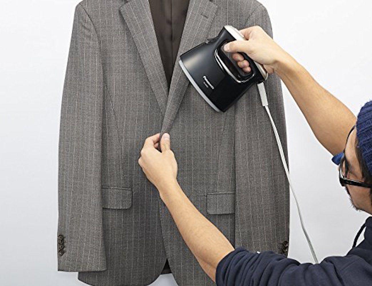 Panasonic Handheld Garment Steamer