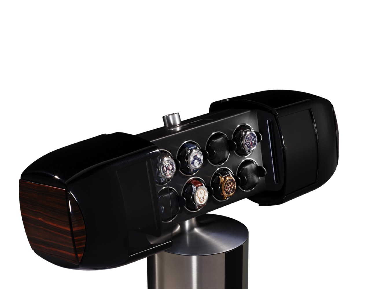 Phantom 8 High Fidelity Watch Winder
