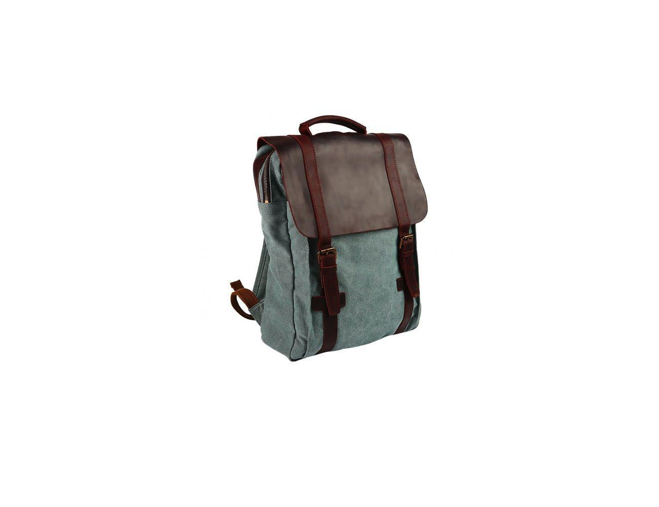 Protege Classic Canvas Travel Backpack